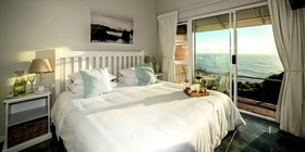 Twin / King Room, Rocklands Seaside Bed and Breakfast
